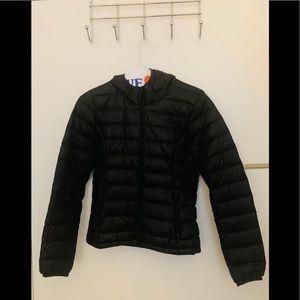 EUC 💖 TNA Botanie Puffer ❤️ Jacket Coat Size XXS